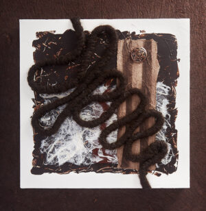 Chocolate Drizzle artwork