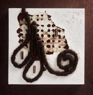 Nutmeg and Cinnamon artwork