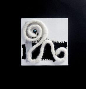 Whipped Cream artwork