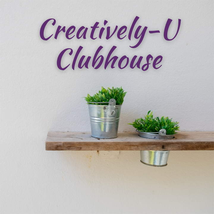 Creatively-U Clubhouse