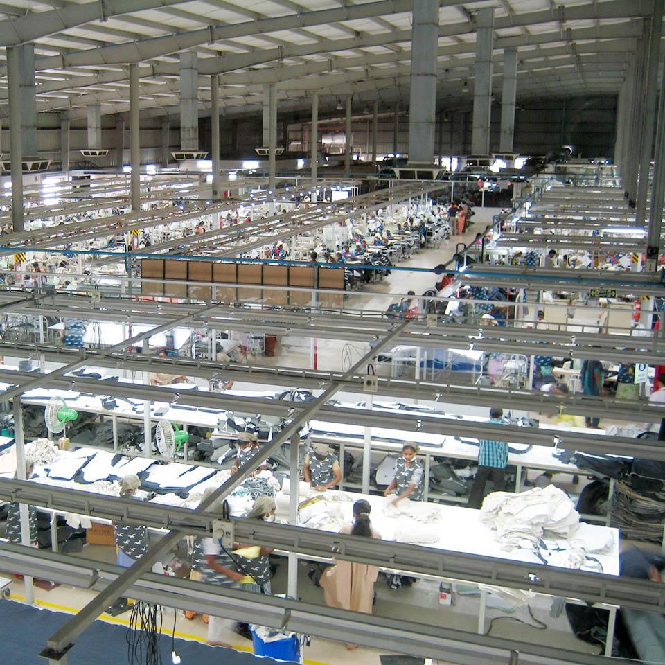 Pearl Global product development
