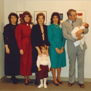 art show 1986