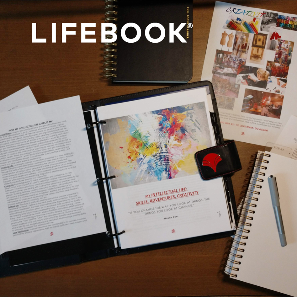 lifebook learn more
