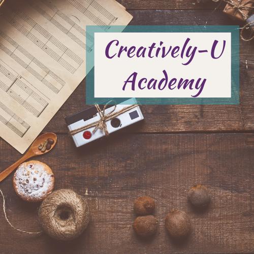 Creatively U Academy Spot Image