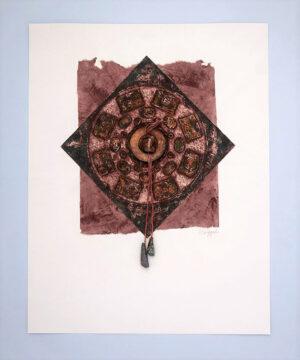 Sundial artwork